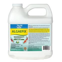 API PondCare AlgaeFix 1/2 Gal (64 oz) (MPN 169 D)