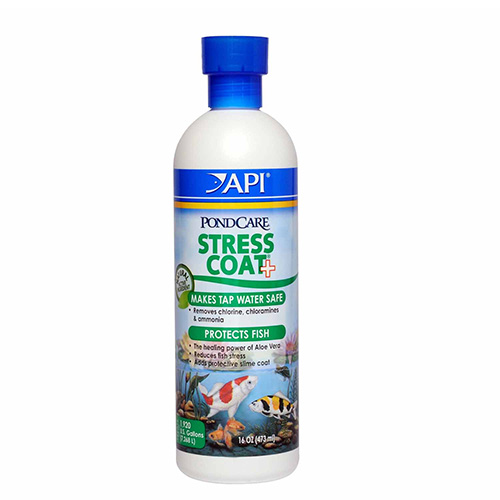 Pond Care Stress Coat 16 oz.