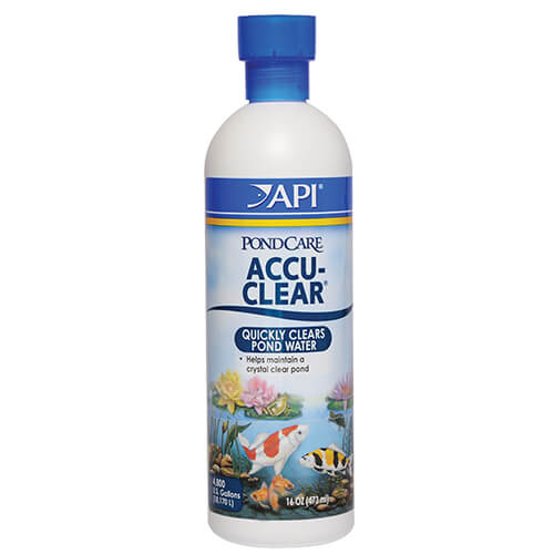 Pond Care AccuClear 16 oz.