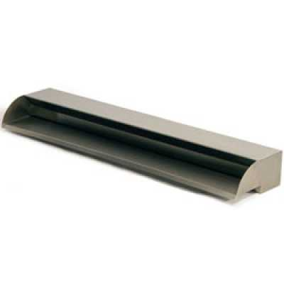 "Atlantic 36"" Stainless Steel Scuppers (MPN SS36)"