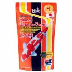Hikari Wheat Germ Mini Pellets 17.6 oz (MPN 06242)