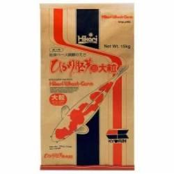 Hikari Wheat Germ Large Pellet 33 lbs (MPN 06491)