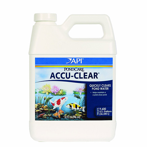 Pond Care AccuClear 32 oz.