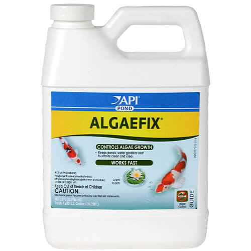 API Pond AlgaeFix 32 oz (MPN 169 G)