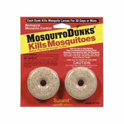 Mosquito Dunks 2 pack (MPN 102-12)