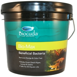 Atlantic Bio-Max Beneficial Bacteria 6 lb