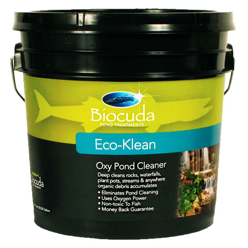 Atlantic Biocuda Eco Klean 10 lb