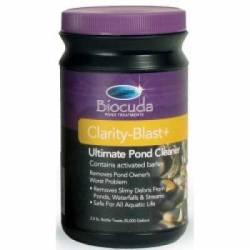 Atlantic Biocuda Clarity Blast + 2 1/2 lb (MPN 5CB21/2)