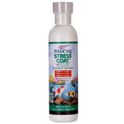 Pond Care Stress Coat 8 oz.