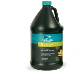 Atlantic Bio-Max+ Beneficial Bacteria 1 gallon