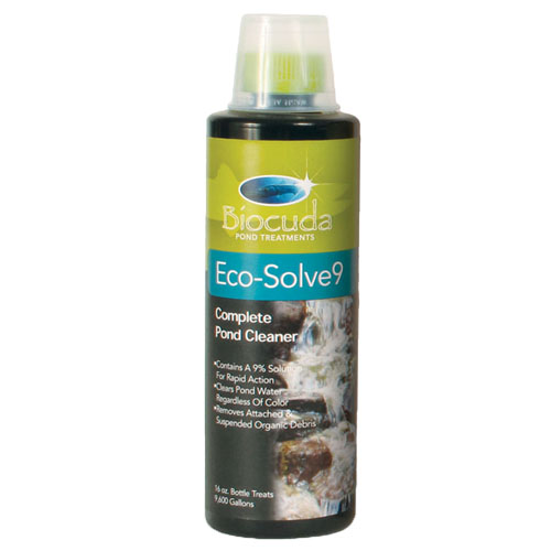 Atlantic Biocuda Eco Solve9 16 oz