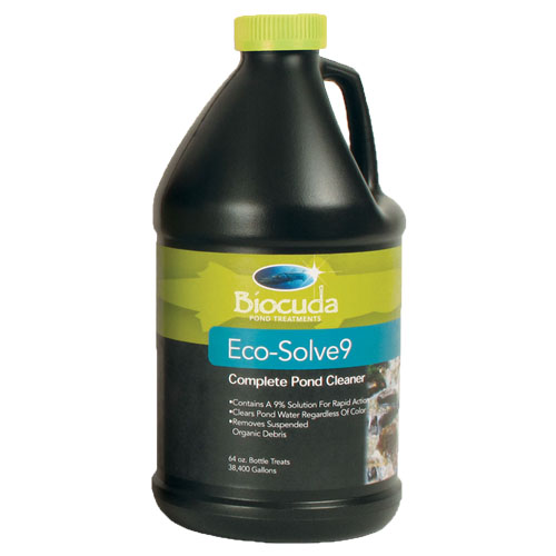 Atlantic Biocuda Eco Solve9 64 oz