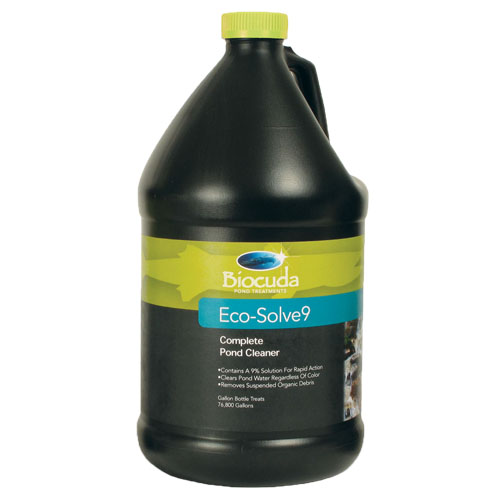 Atlantic Biocuda Eco Solve9 1 Gallon (MPN 5ES1G)
