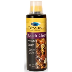 Atlantic Biocuda Quick Clear 16 oz