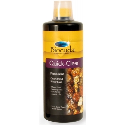 Atlantic Biocuda Quick Clear 32 oz