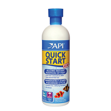 PondCare Quick Start 16 oz