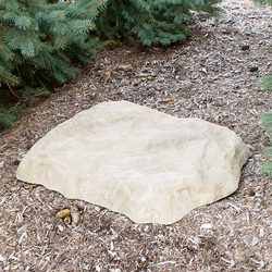 "Pond Logic Sandstone Small Cover Rock 30""x24""x 3"" (MPN 510402-S)"