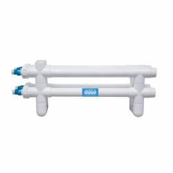 """Aqua Ultraviolet 160 watt UV, 2"""" w/unions, w/o wiper (MPN A00160)"""