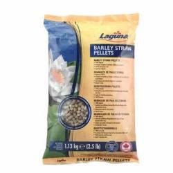 Laguna Barley Straw Pellets, 2.5 lb w/Mesh Bag (MPN PT575)