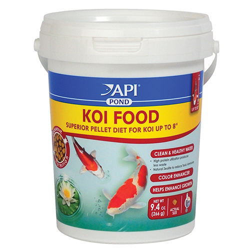 PondCare Koi Food 9.4 oz
