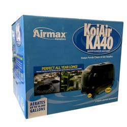 Airmax KA40 Air Compressor 1.7 CFM (MPN 120911)