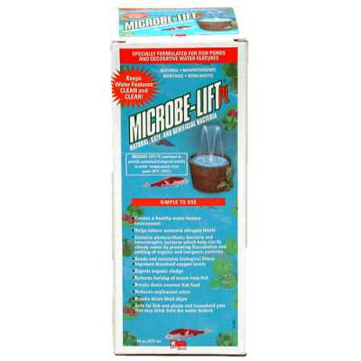 Microbe-Lift PL 1 pint