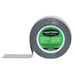 "Liquid Rubber 4"" x 15'  Seam Tape"
