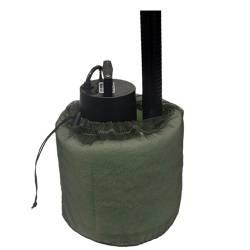 """Easy Pro 8"""" Pump Pro-Tector (MPN PP8)"""