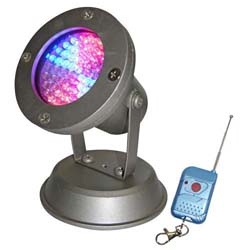 60 Luminosity LED Super Bright w/Remote