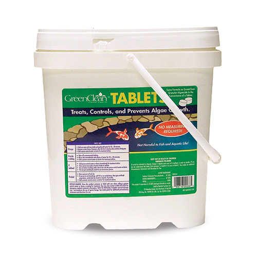 GreenClean Tablets 8 lb Container (MPN 3007-8)