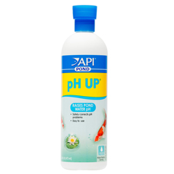 Pond Care pH Up 16 oz.