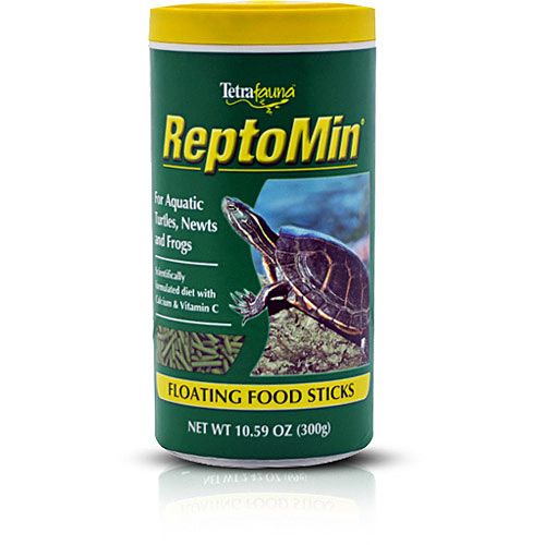 Tetra ReptoMin Floating Food Sticks 10.59 oz (MPN 16255)