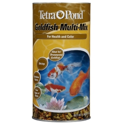 Tetra Multi-Mix Gold 4.9 oz
