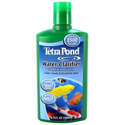 Tetra Water Clarifier 16.9 oz.