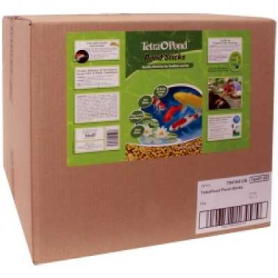 Tetra Pond Fish Food 40 liter