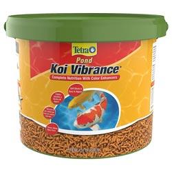 Tetra Koi Vibrance 3.31 lbs. 10 liter bucket (MPN 16459)