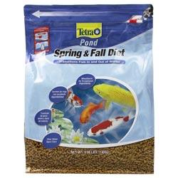 Tetra Spring & Fall Diet 3 lbs. (MPN 16469)