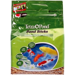 Tetra Floating Food Sticks 1 lb.