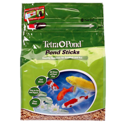 Tetra Floating Food Sticks 3.75 lb (MPN 16484)