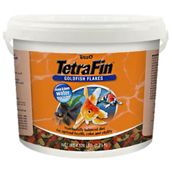 Tetra Flake Fish Food 4.52 lbs