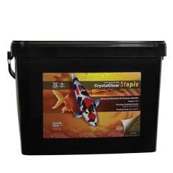 CrystalClear Staple Standard Pellet 17.6 lb Bucket (MPN CC039-17)