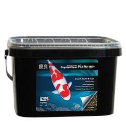 CrystalClear Platinum Standard Pellet 8.8 lb Bucket (MPN CC038-8S)
