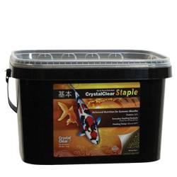 CrystalClear Staple Standard Pellet 8.8 lb Bucket (MPN CC039-8)