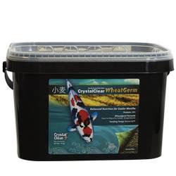 CrystalClear Wheatgerm Koi Food Standard Pellet 8.8 lb Bucket (MPN CC053-8)