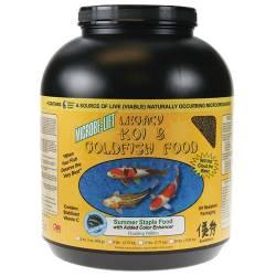 Microbe-Lift Summer Staple 4 lbs 12 oz (MPN MLLSSLG)