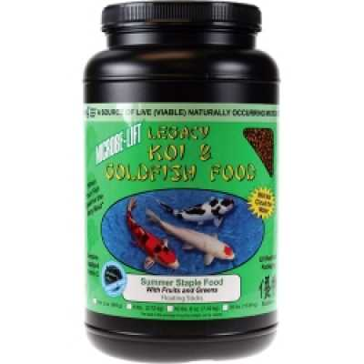 Microbe-Lift Fruits & Greens 2 lbs (MPN MLLFGMD)