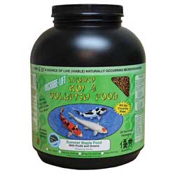 Microbe-Lift Fruits & Greens 4 lbs. 8 oz