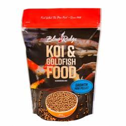 Blue Ridge Mini-Pellet Growth Fish Food 2 lbs