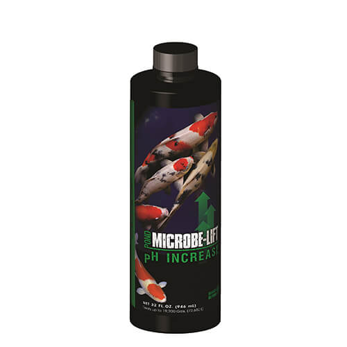 Microbe-Lift PH Increase 16 oz. (MPN PHIN16)