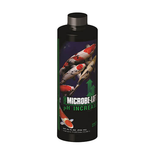 Microbe-Lift PH Increase 32 oz.